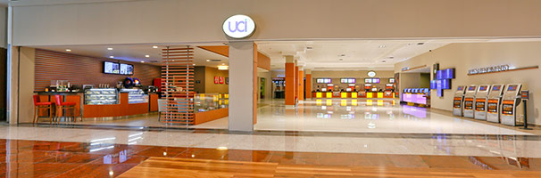 UCI ParkShopping Campo Grande