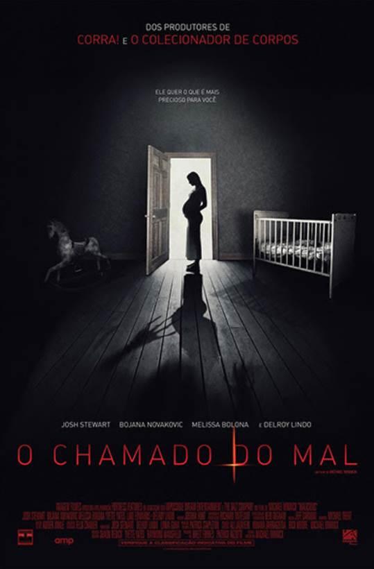 O CHAMADO DO MAL