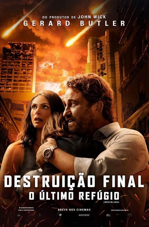 https://www.plazacasaforte.com.br/cinema/DESTRUIÇÃO FINAL: O ÚLTIMO REFÚGIO