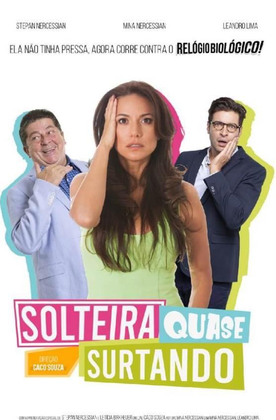SOLTEIRA QUASE SURTANDO
